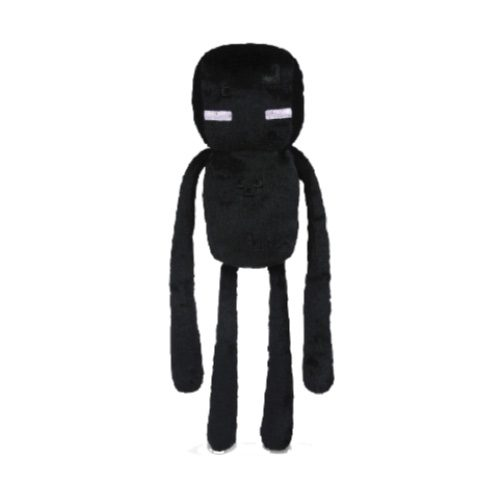 enderman toy minecraft